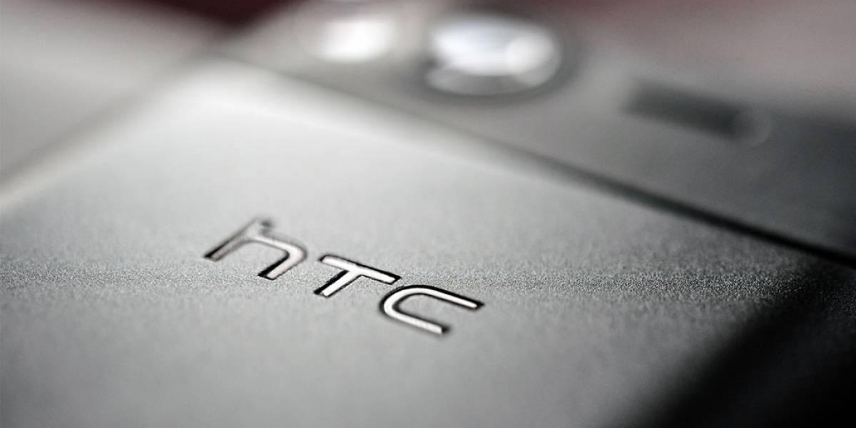 Google estaría a punto de comprarle a HTC su negocio de smartphones
