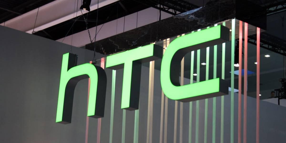 HTC dejaría de fabricar teléfonos usando su marca