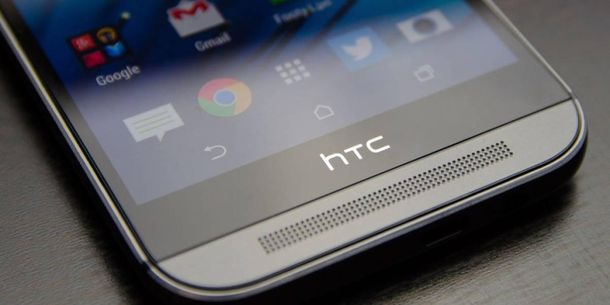 HTC dejará de fabricar teléfonos baratos