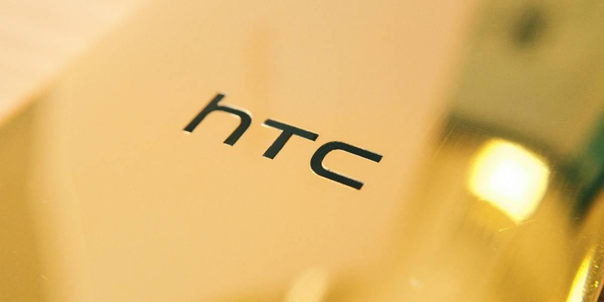 El HTC Ocean se lanzaría en abril