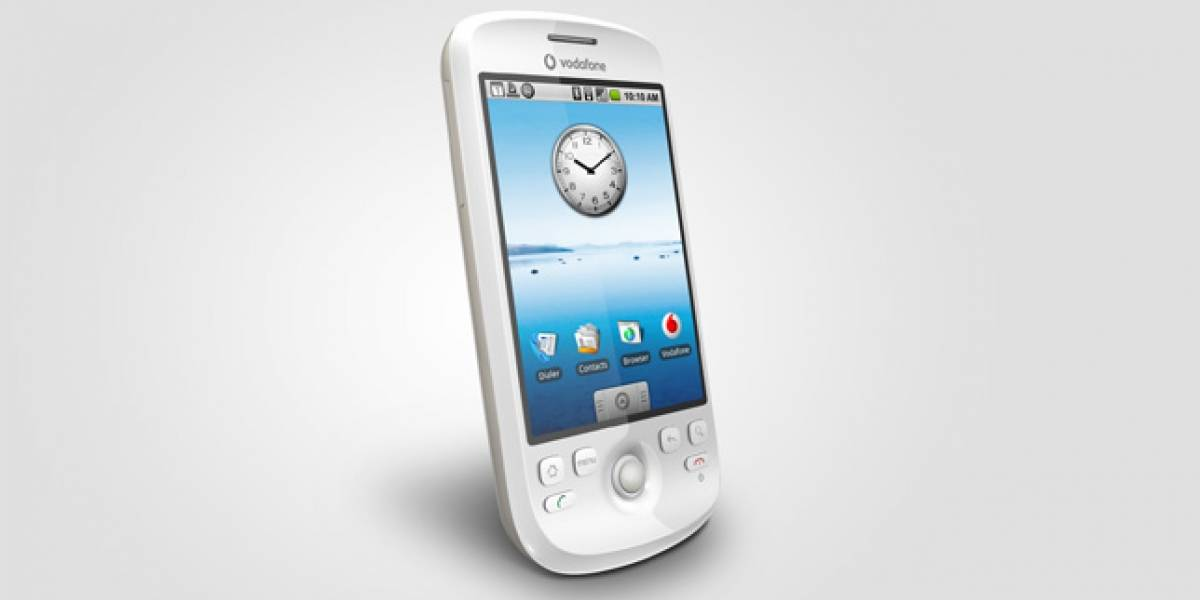 Las ganancias de HTC caen un 30% durante el primer trimestre