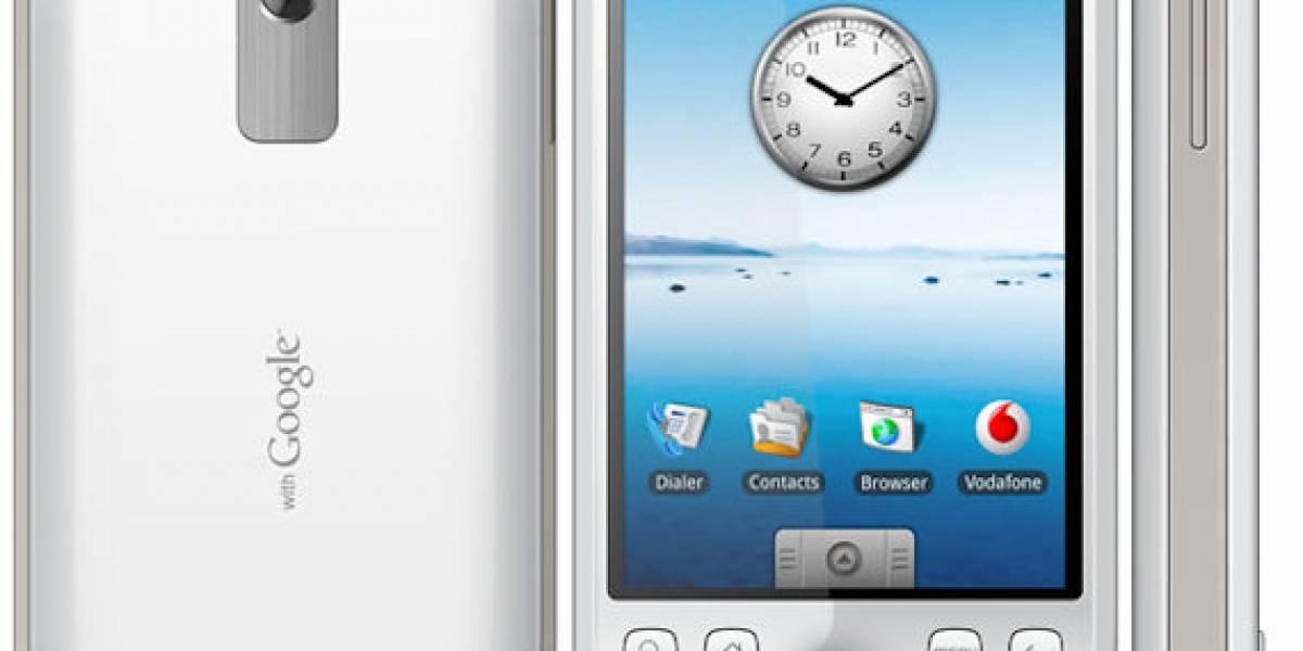 MWC09: Por fin tenemos las especificaciones del HTC Dream
