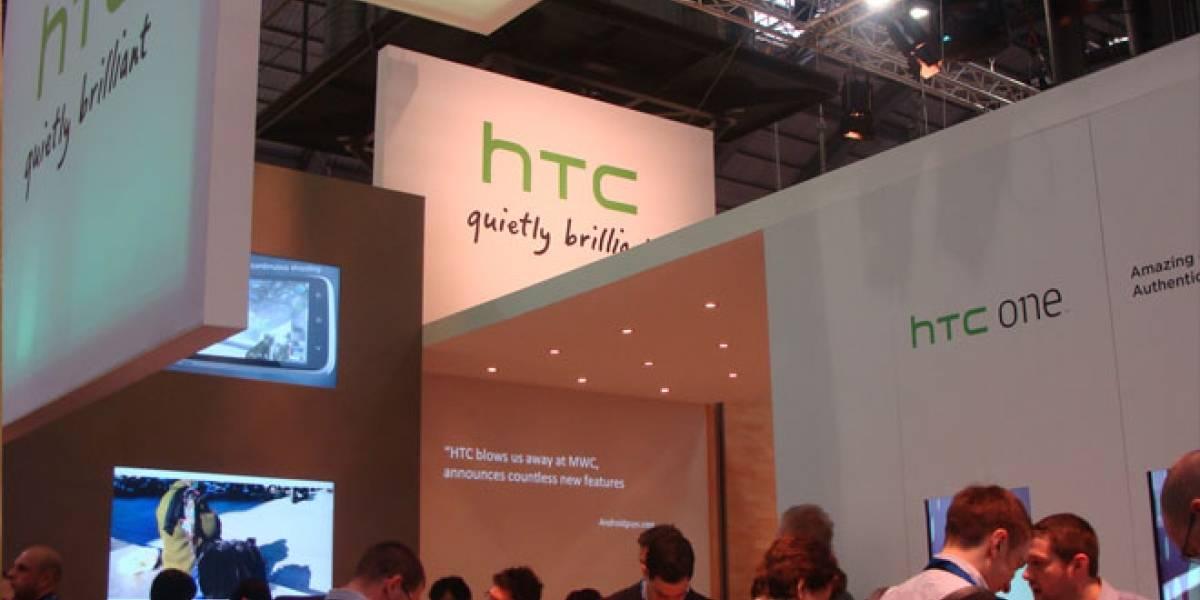 HTC recortará mil puestos de trabajo y cierra su sede en Carolina del Norte - EE.UU.