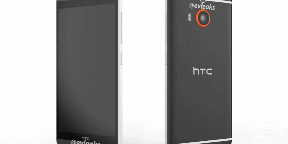 """Primeras imágenes del HTC One M8 """"Prime"""""""