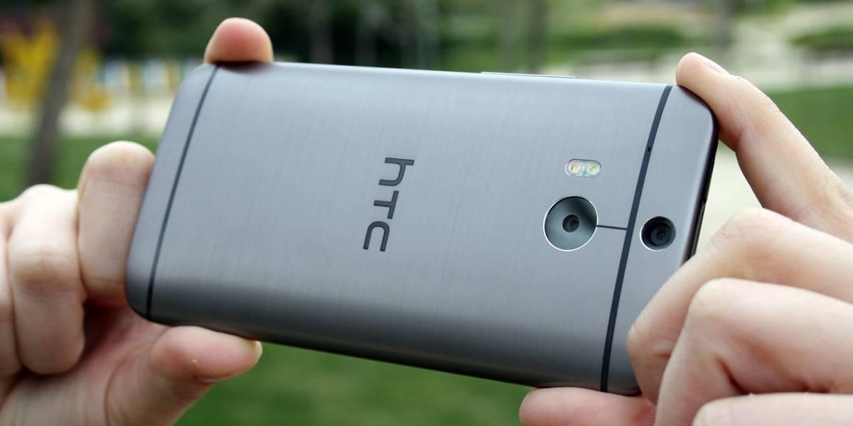"""Así podría ser el nuevo HTC One M9 """"Hima"""""""
