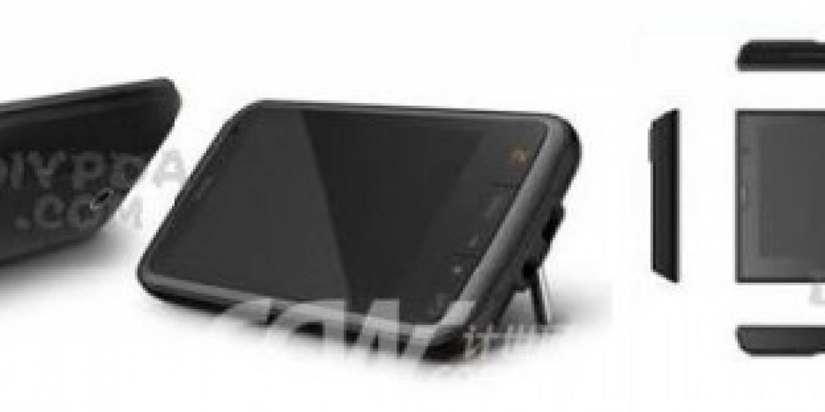 Futurología: HTC también quiere smartphones con snapdragon