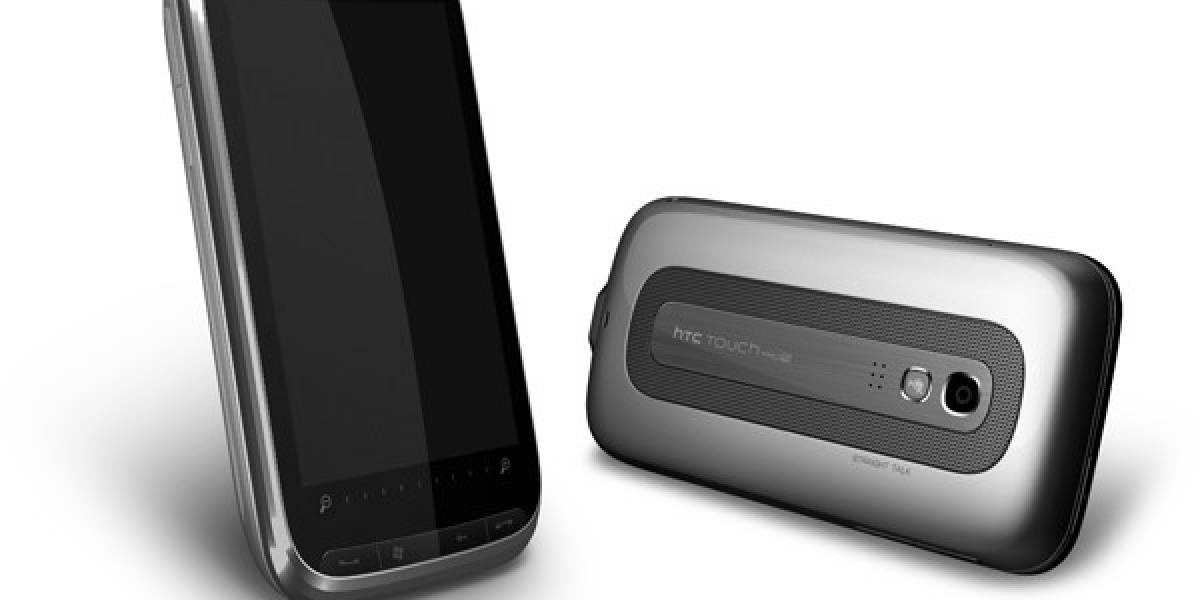 HTC Touch Pro 2: Simplemente increible