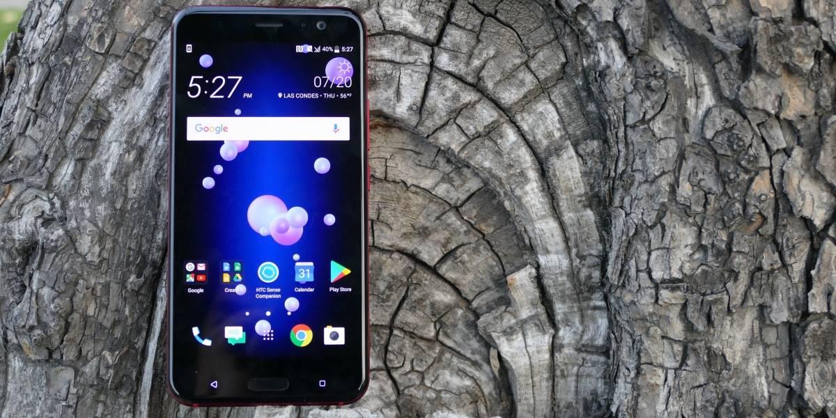Confirmado: HTC convertirá al Pixel 2 en una copia del U11