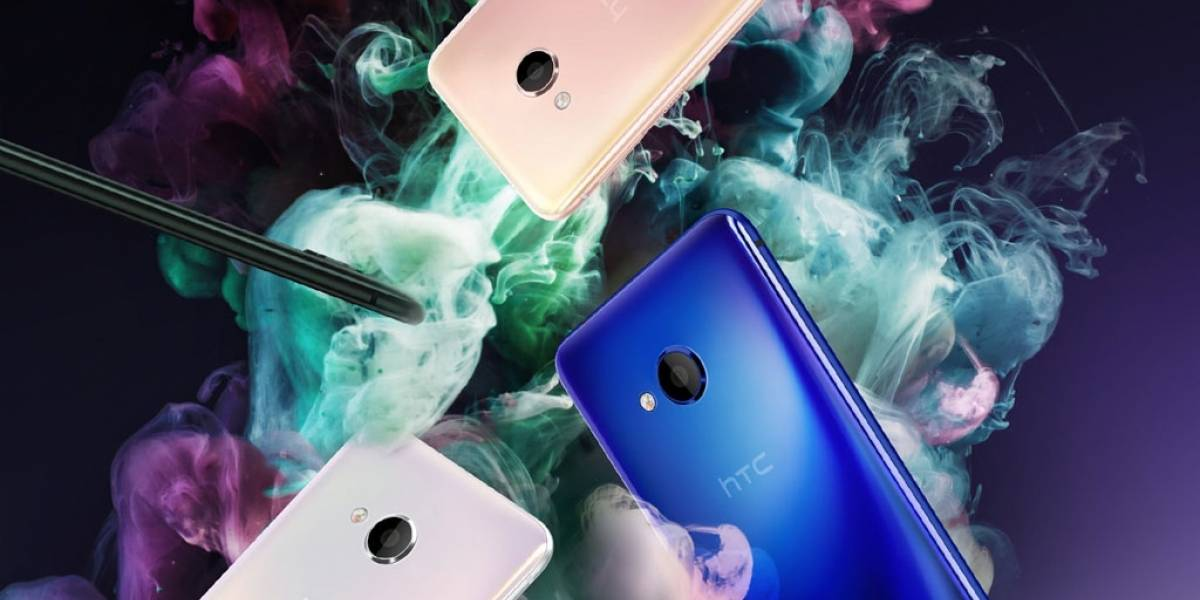 HTC prepara siete teléfonos para 2017