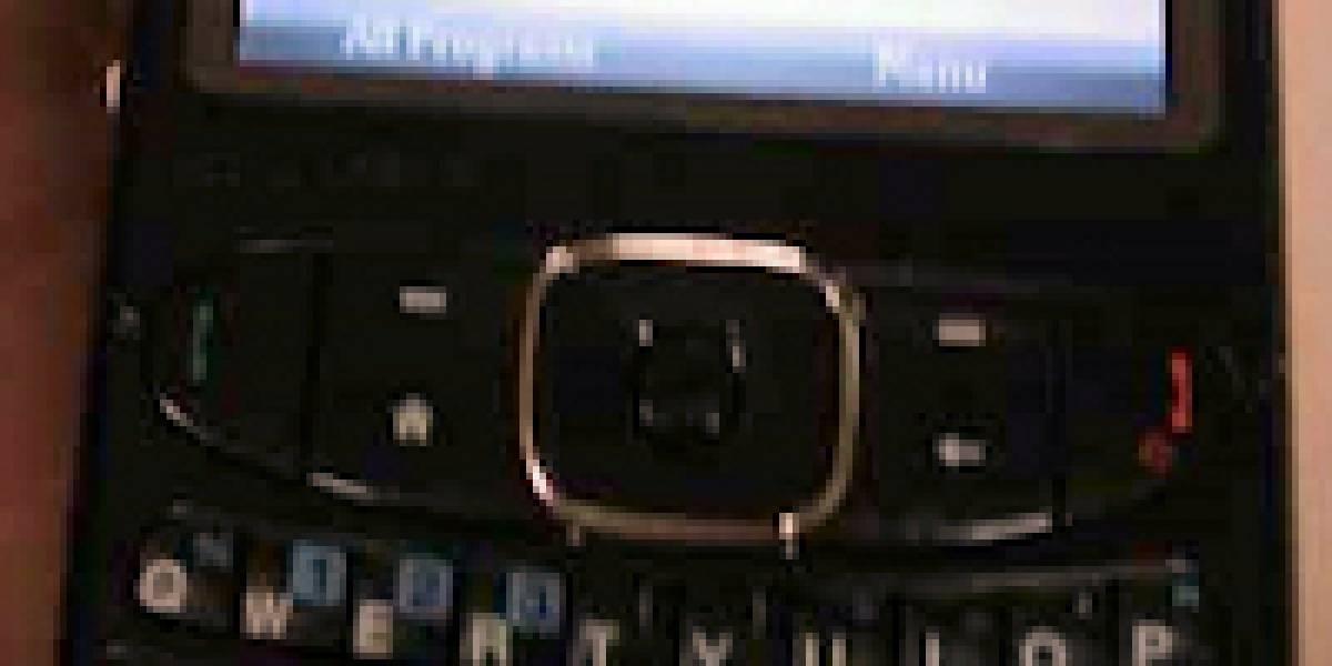 Futurología: Se filtran fotos y especificaciones del HTC Willow