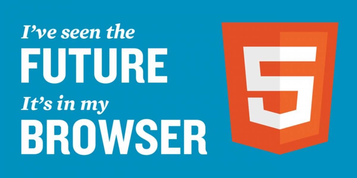 ¿Qué estamos esperando para migrar a HTML5?