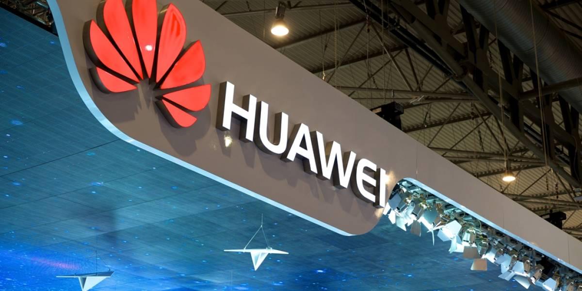 Así sería el Huawei Mate 10