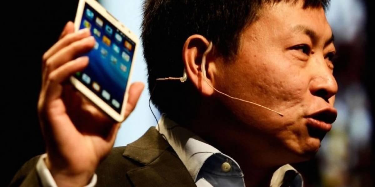 Huawei seguirá usando Android mientras sea un sistema operativo abierto