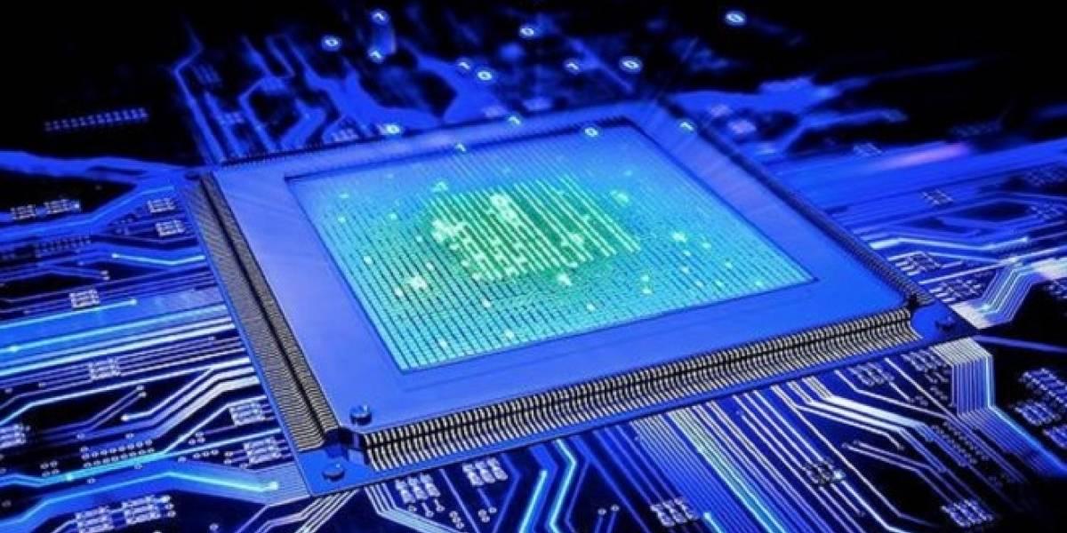 Huawei anuncia su nuevo procesador Kirin 960