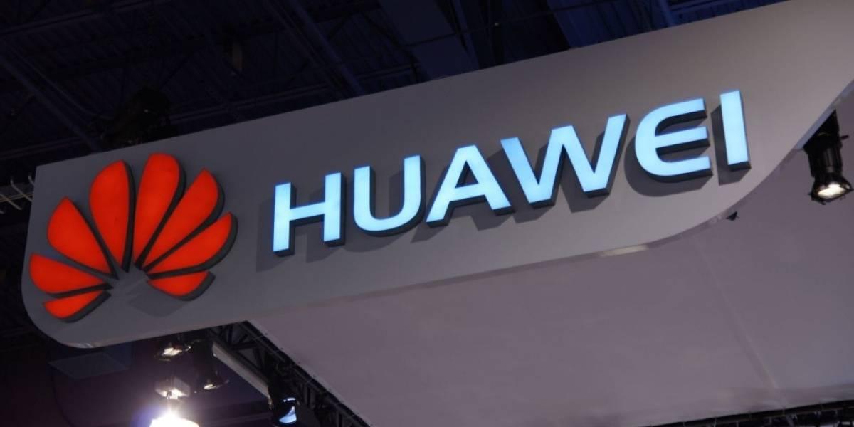 Huawei creció un 0.4%, su nivel más bajo desde 2011