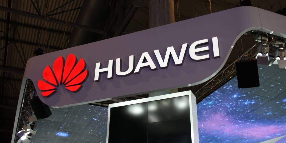 Huawei también prepara un smartphone de pantalla plegable