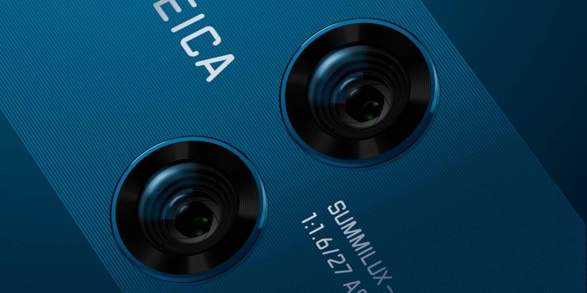 Huawei lanza su Mate 10 Pro y Mate 10 Lite en Chile