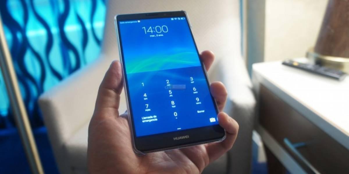 Ya puedes instalar Android Nougat en tu Huawei Mate 8