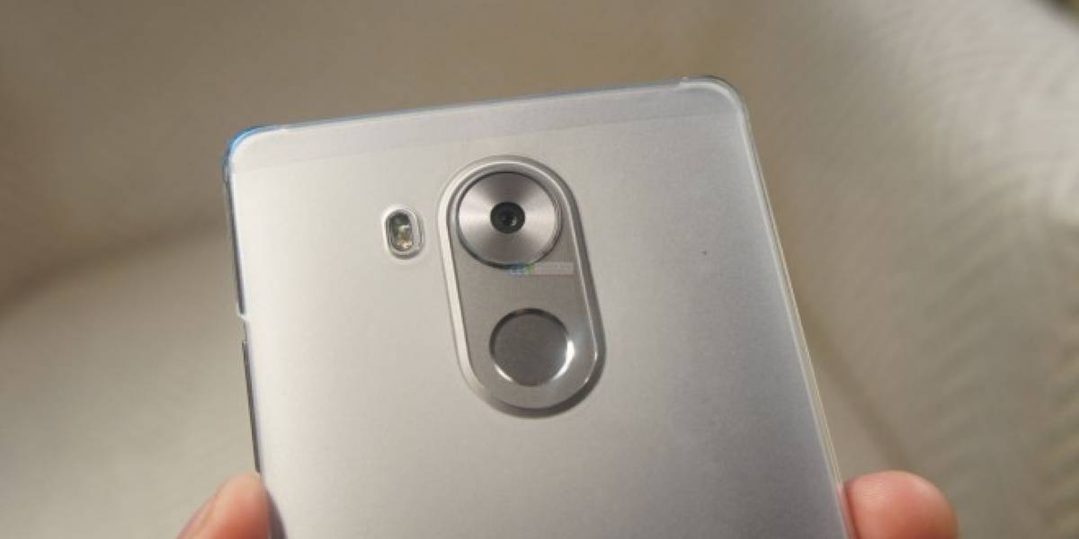 Se filtran especificaciones del Huawei Mate 9