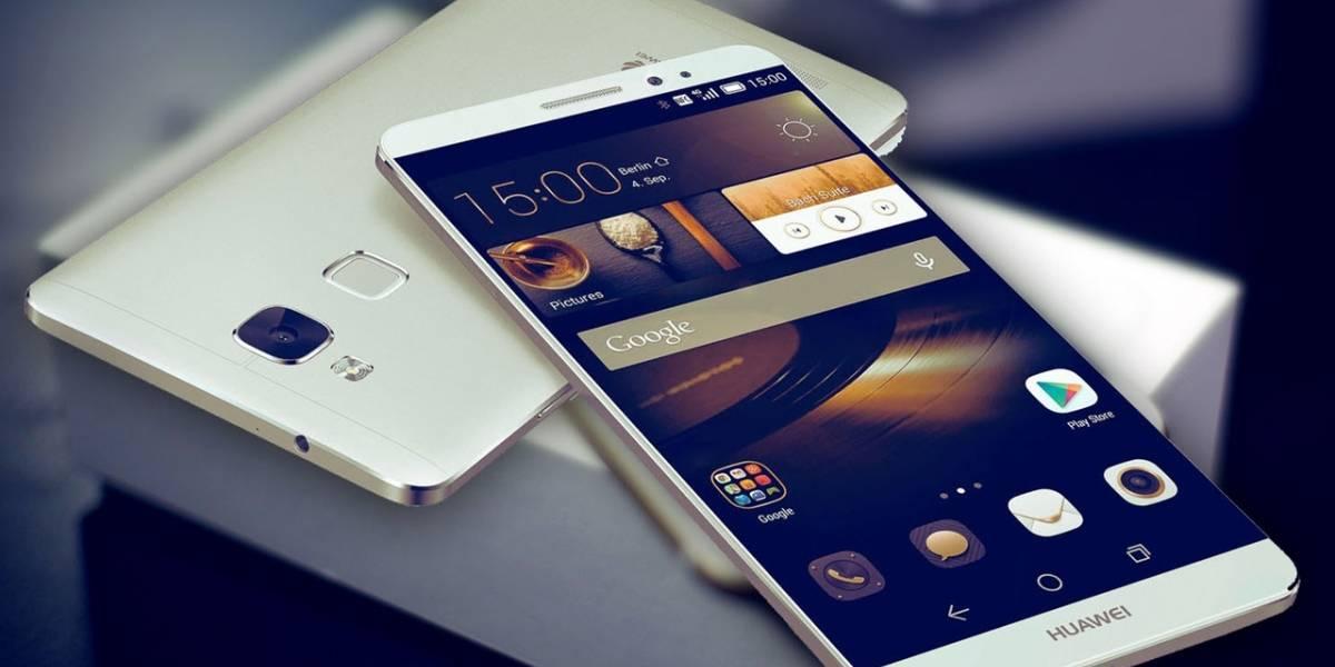 Huawei Mate 9 Lite y P9 Lite 2017 llegan desbloqueados a México