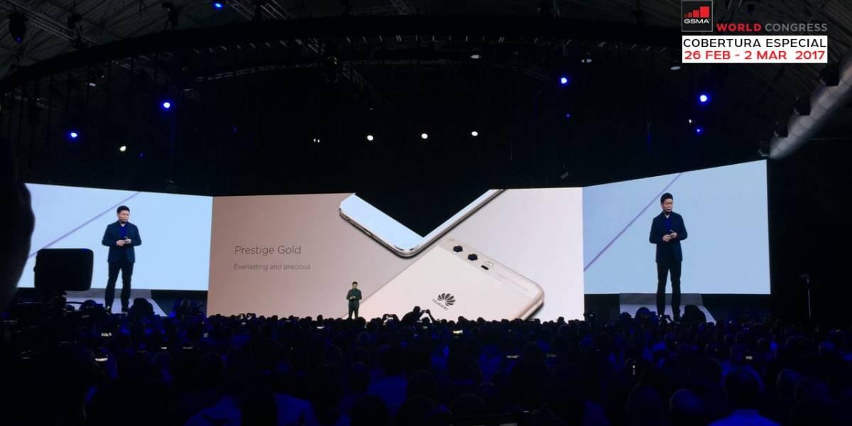 Huawei presenta sus ansiados Huawei P10 y P10 Plus #MWC17