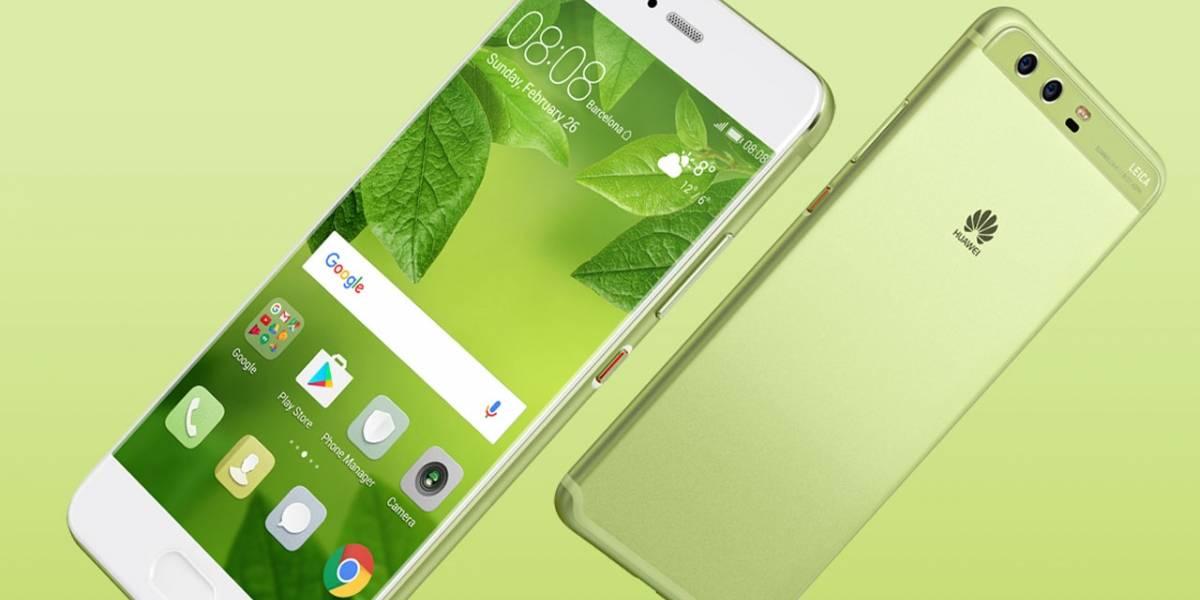 Huawei apuesta por dominar el mercado mexicano