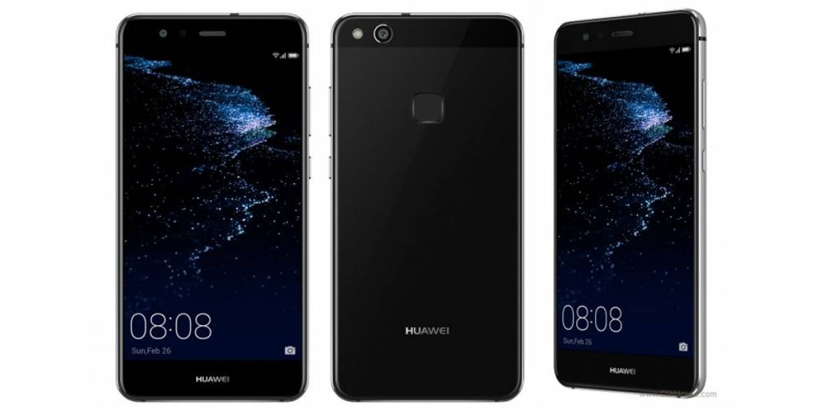 Huawei P10 Lite ya es oficial y tiene fecha de lanzamiento
