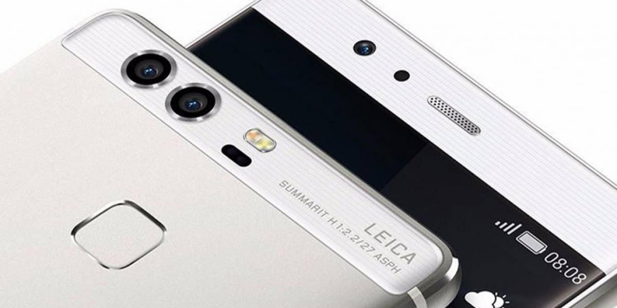 El Huawei P9 llega a las 12 millones de unidades vendidas