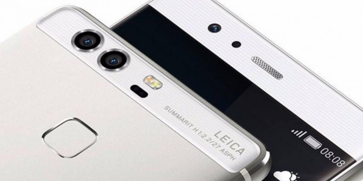 Es oficial: Huawei confirma que busca superar a Apple