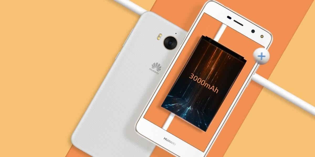 El Huawei Y6 2017 podría aparecer pronto por América Latina