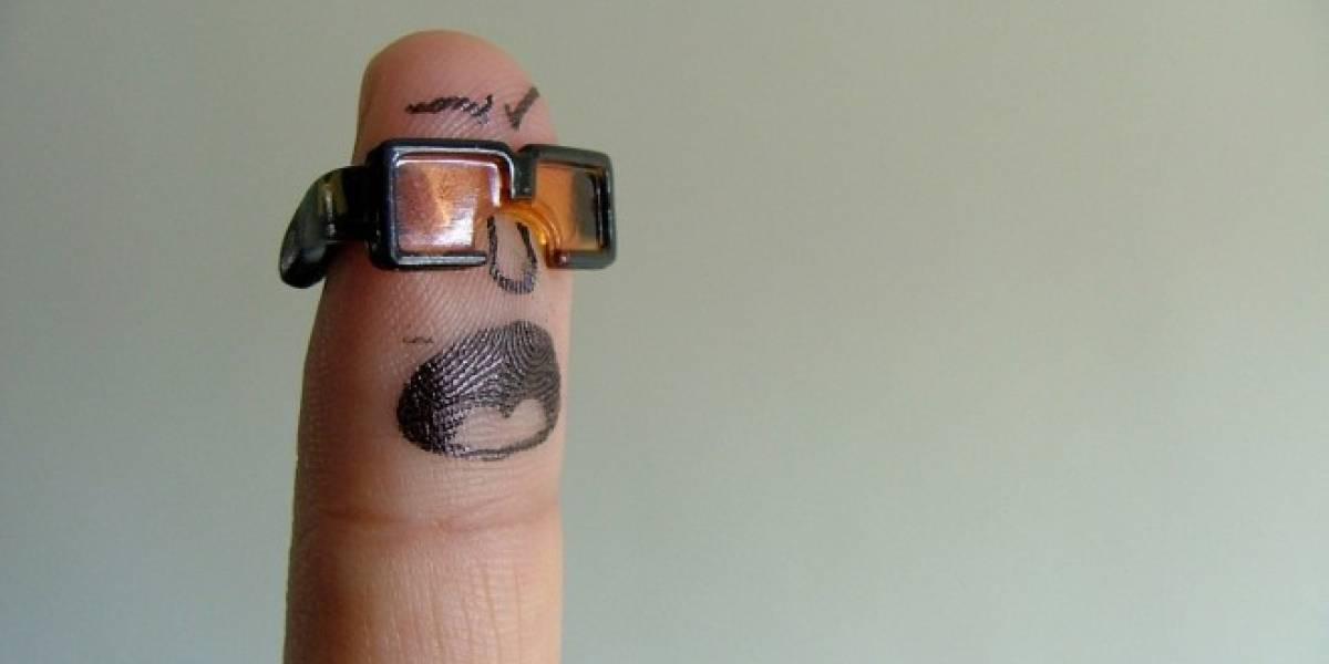 Desarrollan huellas digitales impresas en 3D para desbloquear el iPhone de un muerto
