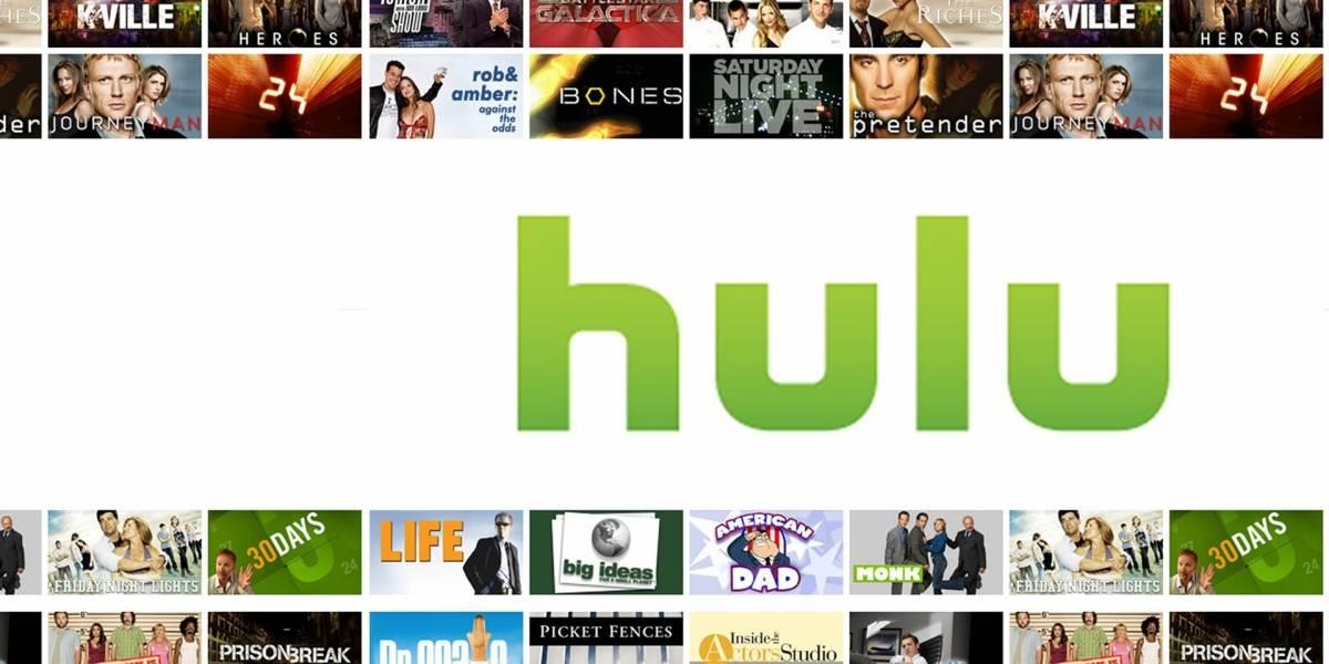 Después de todo, Google sigue interesado en Hulu