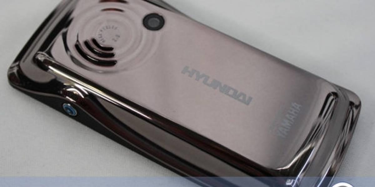 Hyundai MB-490i Dolphin: El extraño diseño del nuevo actor