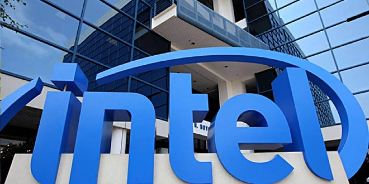 Intel anuncia sus resultados económicos del año 2011