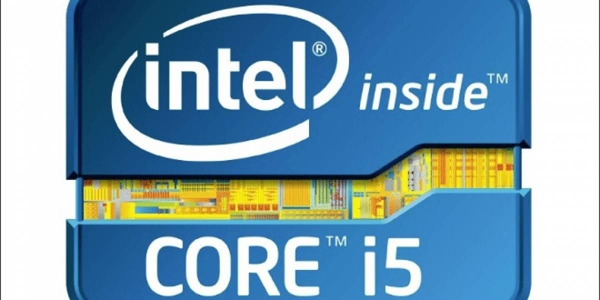 CPUs Intel Core i5 basados en Haswell-DT tendrán precios desde US$ 184