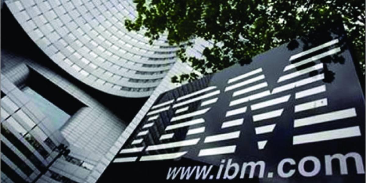 IBM rompe la barrera sub-10nm en procesos de manufactura