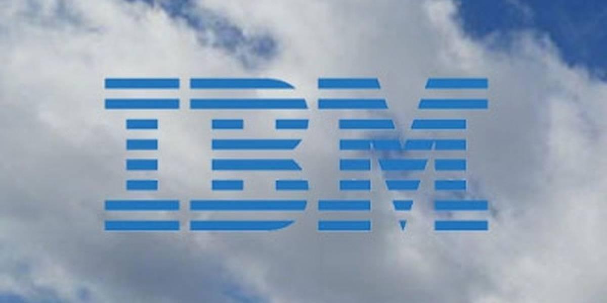 IBM se expande ofreciendo servicios en la nube a medianas empresas