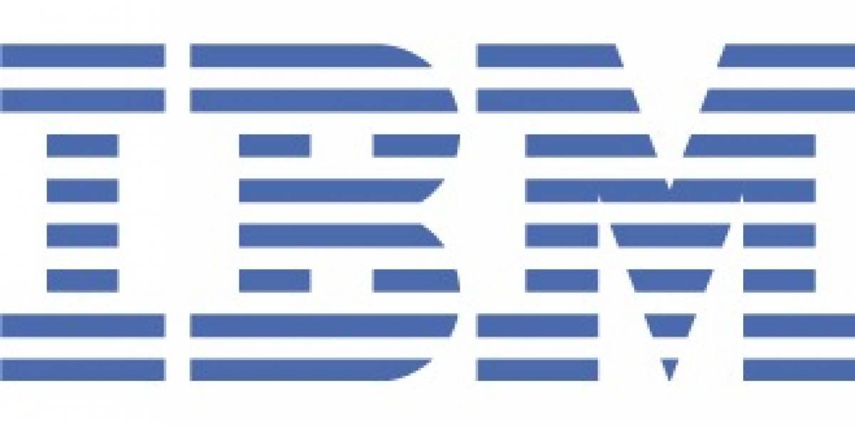 IBM alista monstruoso sistema de almacenamiento de 120PB