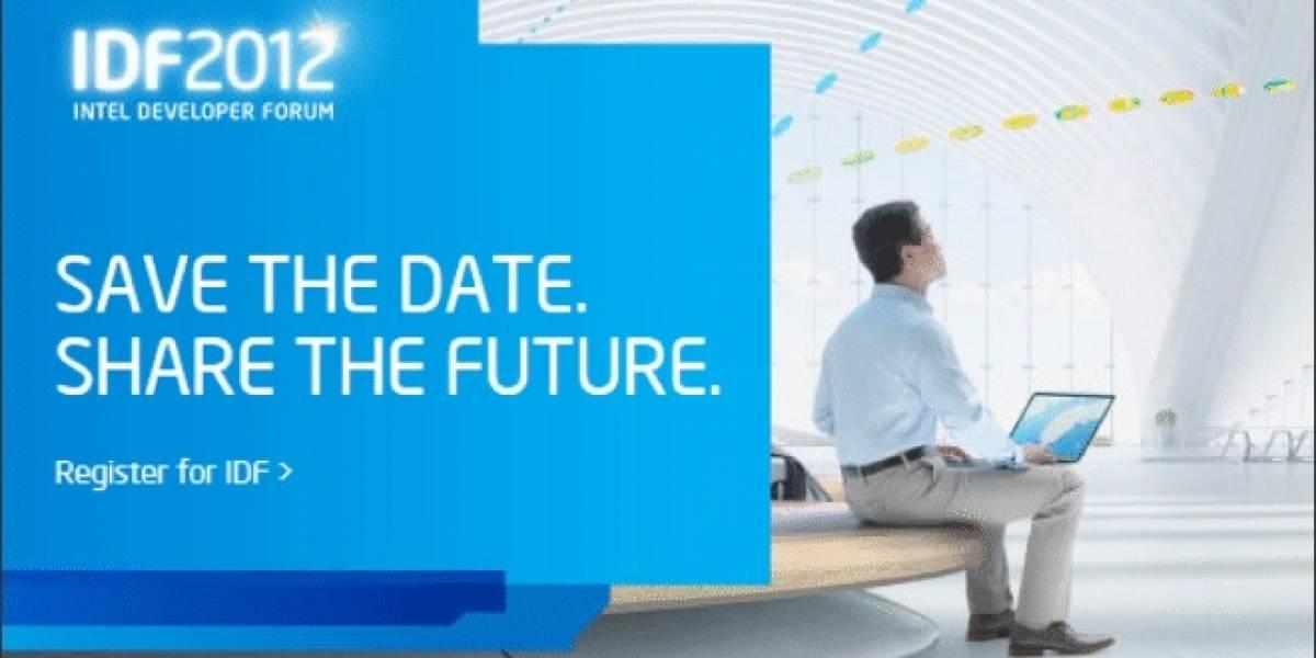 Intel detallará su nueva micro-arquitectura Haswell el próximo mes