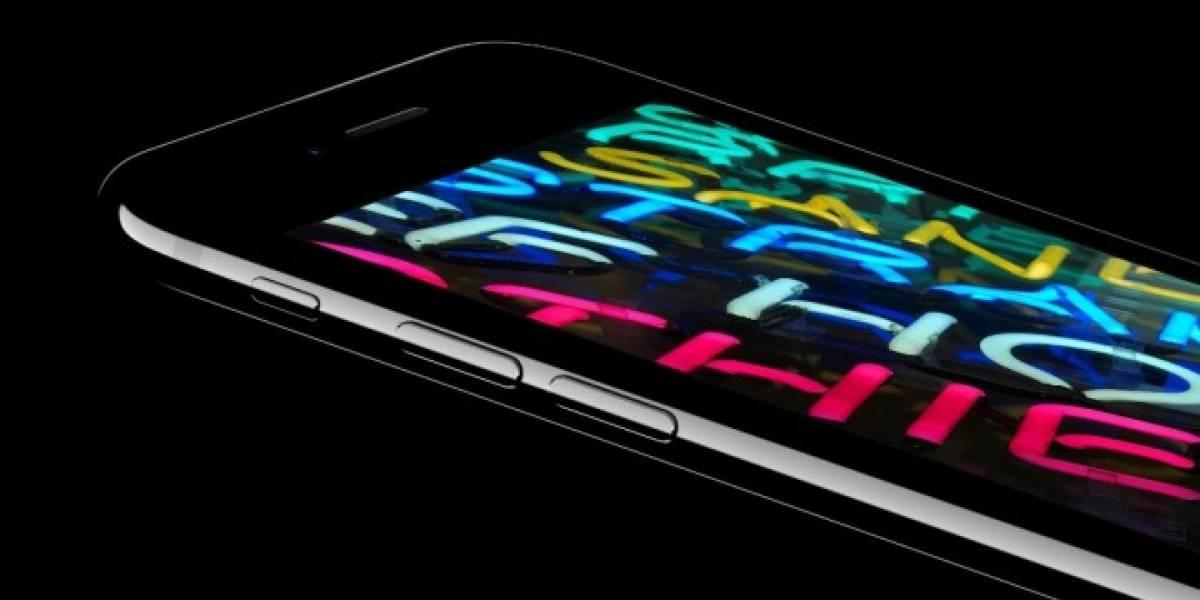 iPhone 7 llega a WOM y Movistar el próximo 4 de noviembre en Chile