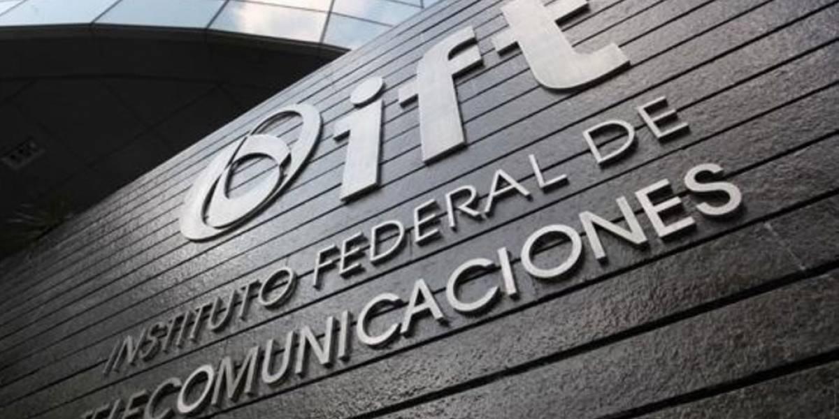 Usuarios prefieren servicio y cobertura sobre precio barato: IFT México
