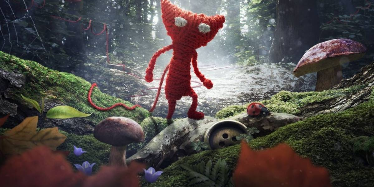 Need for Speed y Unravel ya están disponibles en EA Access
