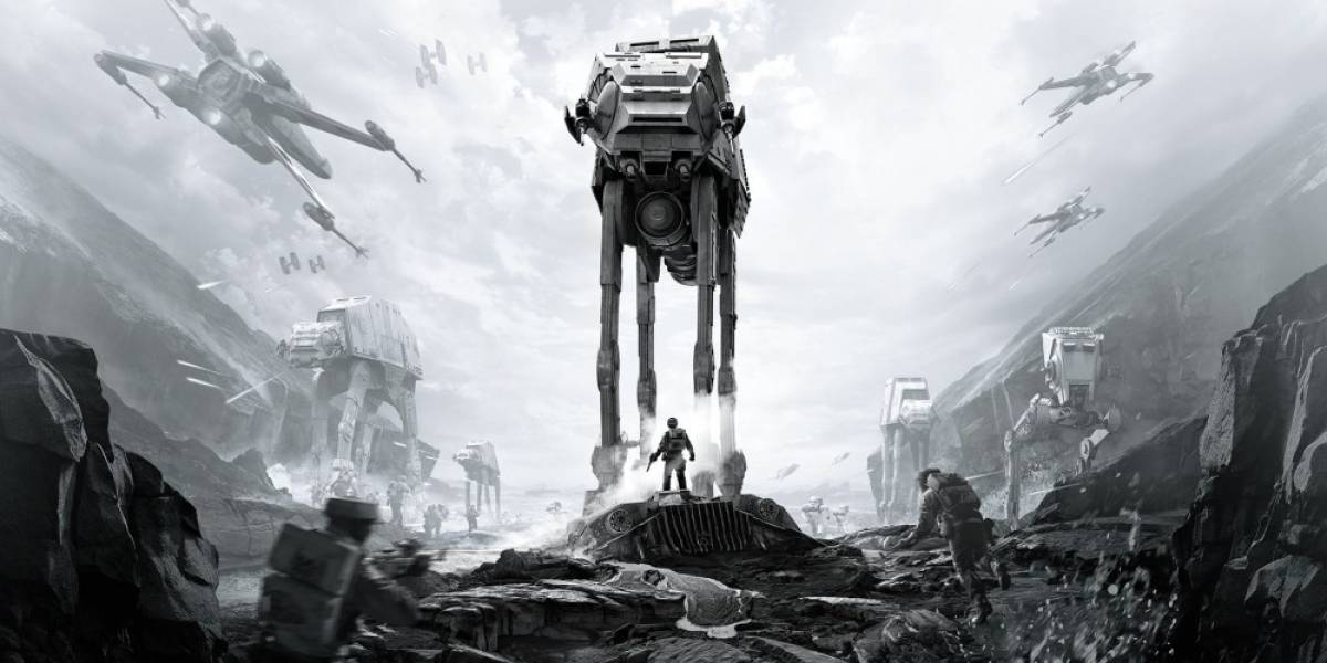 Electronic Arts anuncia Star Wars Battlefront Ultimate Edition