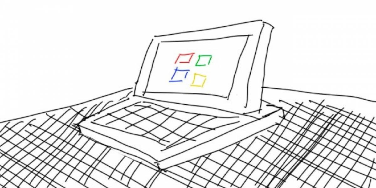 FW Pregunta: ¿Cómo imaginas tu propio portátil híbrido con Windows 8?