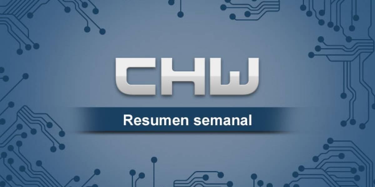 Resumen semanal de noticias en CHW: Steam en Linux, AMD Radeon HD 7990 y NVIDIA GTX 660 Ti