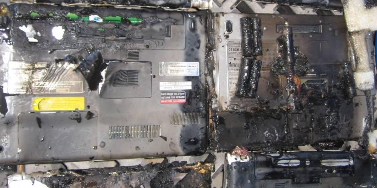 Chilebox: Ya no se podrá traer nada que tenga una batería de litio desde China