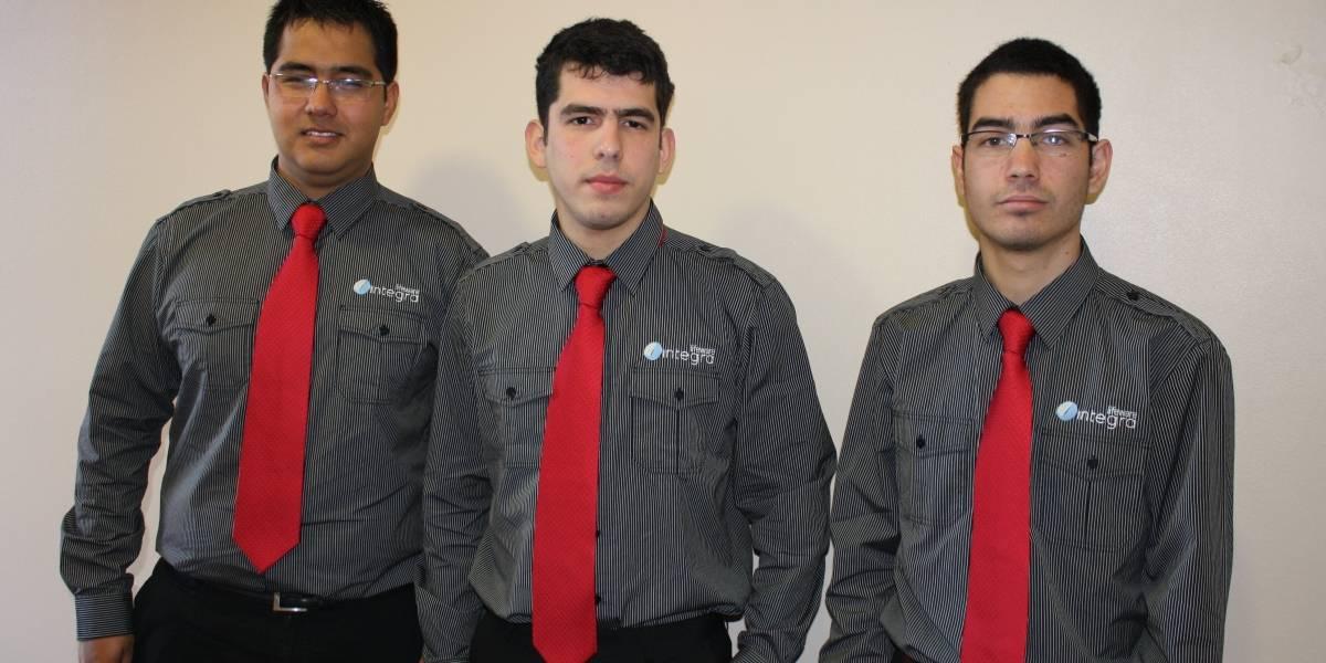Equipo chileno es primer lugar en Desafío Intel América Latina 2011