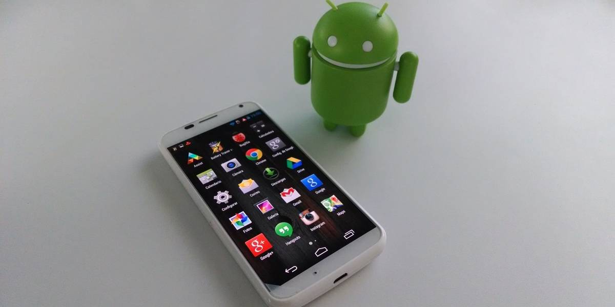 Instala Android 4.4 KitKat en tu Motorola Moto X [W Tip]