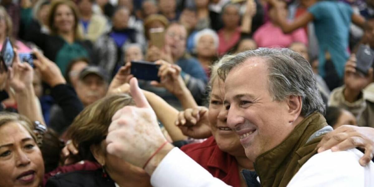 60% de CEOs en México esperan que Meade gane la Presidencia: Santander