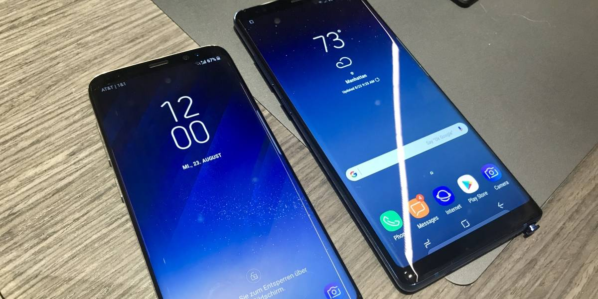 """Fernando González, gerente de Samsung: """"Algunas empresas esconden sus errores, nosotros los asumimos"""" [WL Entrevista]"""